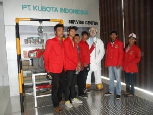 PT. Kubota Indonesia